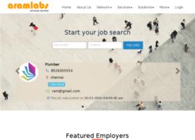 aramlabs.com