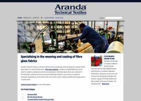 arandatechnicaltextiles.co.za