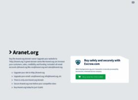 aranet.org