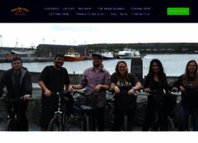 aranisland.info