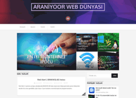 araniyoor.com