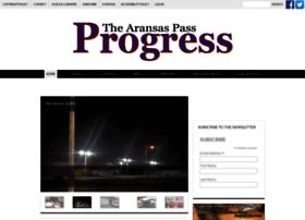 aransaspassprogress.com
