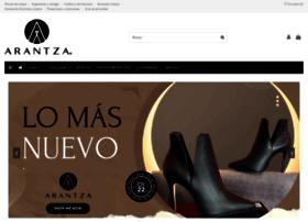 arantza.com.mx