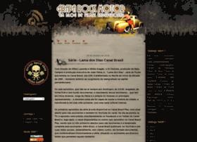 arapongasrockmotor.blogspot.com