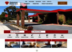 ararataccommodation.com.au