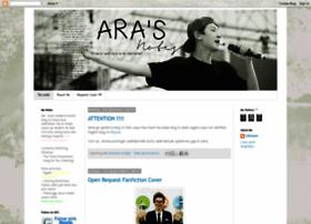 arasnote.blogspot.com