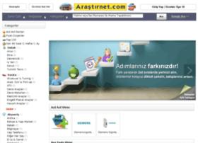 arastirnet.com