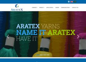 aratex-group.com