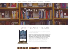 aratistore.com