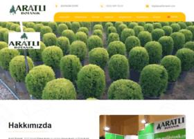 aratlibotanik.com