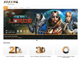 aratog.com