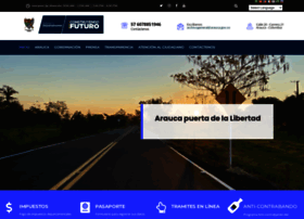 arauca.gov.co