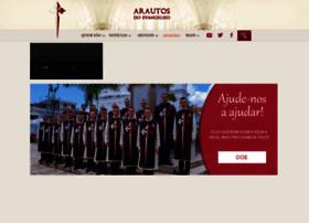 arautos.org.br