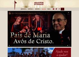arautos.org