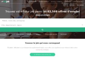 aravati.site-recrutement.com