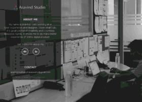 aravindstudio.com