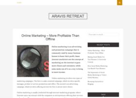 aravis-retreat.co.uk