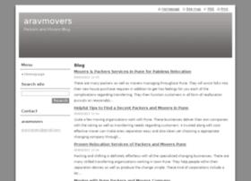 aravmovers.webnode.in
