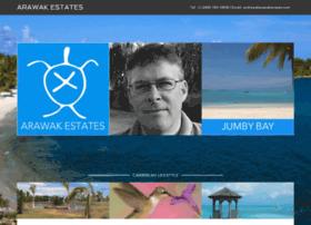 arawakestates.com