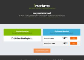 arayanbulur.net