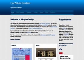 araynordesign.co.uk