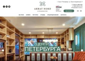 arbat-nord.ru