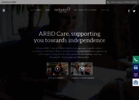 arbdcare.co.uk