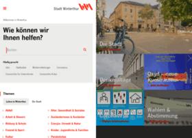 arbeitsinspektorat.winterthur.ch