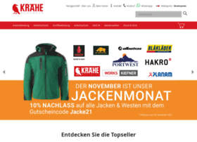 arbeitskleidung-billiger.com