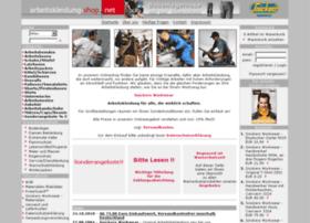 arbeitskleidung-shop.net
