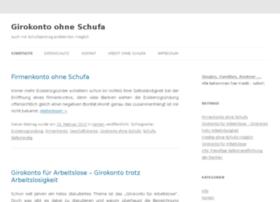 arbeitslosenkonto.de