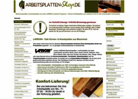 arbeitsplatten-shop.de