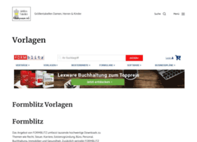 arbeitsplatzbeschreibungen.info