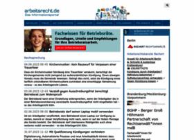 arbeitsrecht.de
