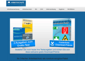 arbeitsschutz-konkret.com