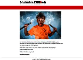 arbeitsschutz-portal.de