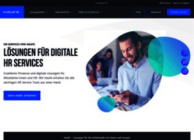 arbeitszeugnis-blog.haufe.de