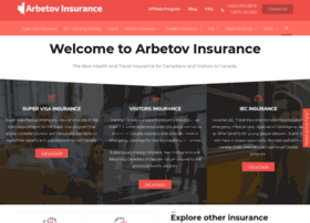arbetovinsurance.com