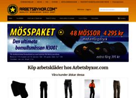 arbetsbyxor.com