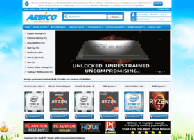 arbico.co.uk