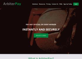 arbiterpay.com