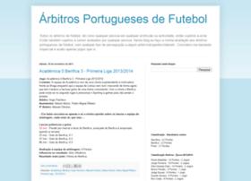 arbitrosportugueses.blogspot.pt