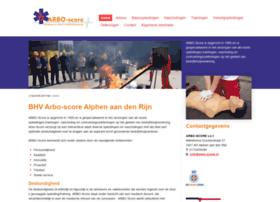 arbo-score.nl