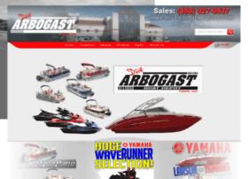 arbogastboats.com