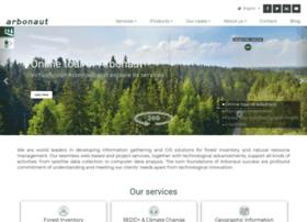 arbonaut.fi