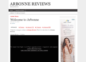 arbonnereviews.org