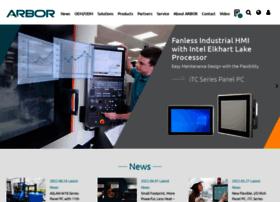 arbor.com.tw