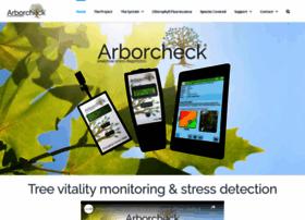 arborcheck.com