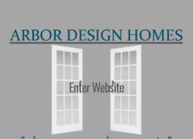 arbordesignhomes.com