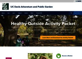 arboretum.ucdavis.edu